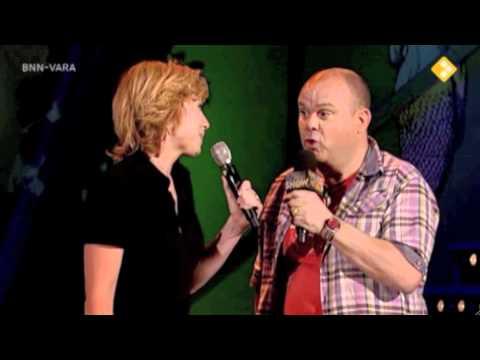 Claudia de Breij - Mag ik dan bij jou duet met Paul de Leeuw