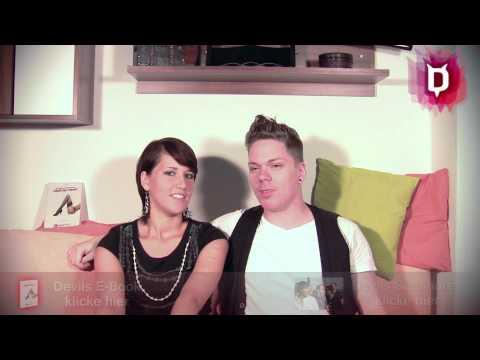 Powder Girl Premiere in München von YouTube · Dauer:  1 Minuten 31 Sekunden