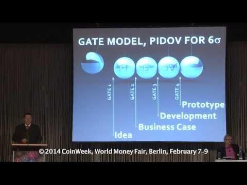 (R)evolution: Innovation Process & Niobium. VIDEO: 13:01.