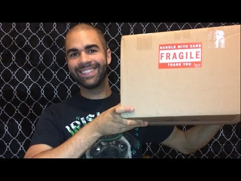 Unboxing My Cloud Culture Mystery Box