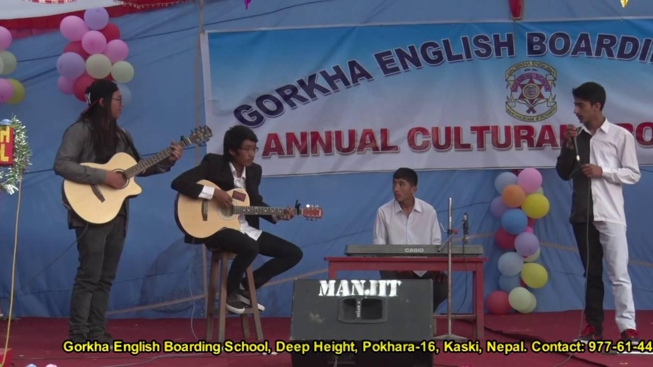 19 Nepali Song Pani Paryo Sarara Hd Youtube
