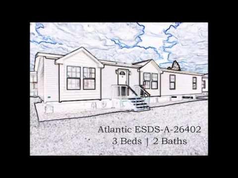 Atlantic Essentials ESDS-A-26402