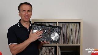 Hercules Universal DJ Test