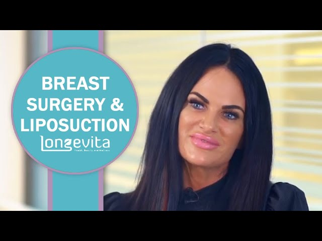 Low-cost Breast Surgery and Liposuction Patient Review | Longevita