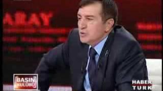 Osman PAMUKOĞLU: Atatürk Senin Dilini Yakar ! www.Facebook.Com/HakvEsitlikPartisi