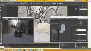 Video GTX Titan in 3Ds max: realtime iray rendering download MP3, 3GP, MP4, WEBM, AVI, FLV Oktober 2018