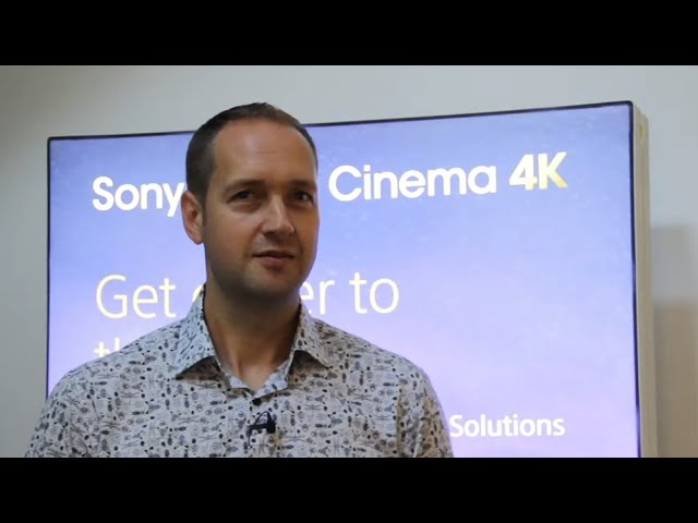 Sony Dealer Event - The Distributor's Viewpoint