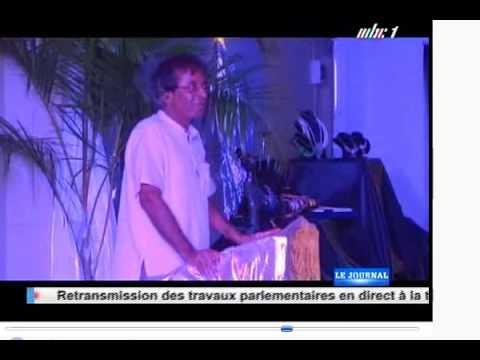 Jewellery Mauritius I TROPICALMISS.COM  MBC TV FOOTAGE -