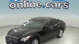 oA97358EP Used 2011 Infiniti MTest Drive, Review, For Sale
