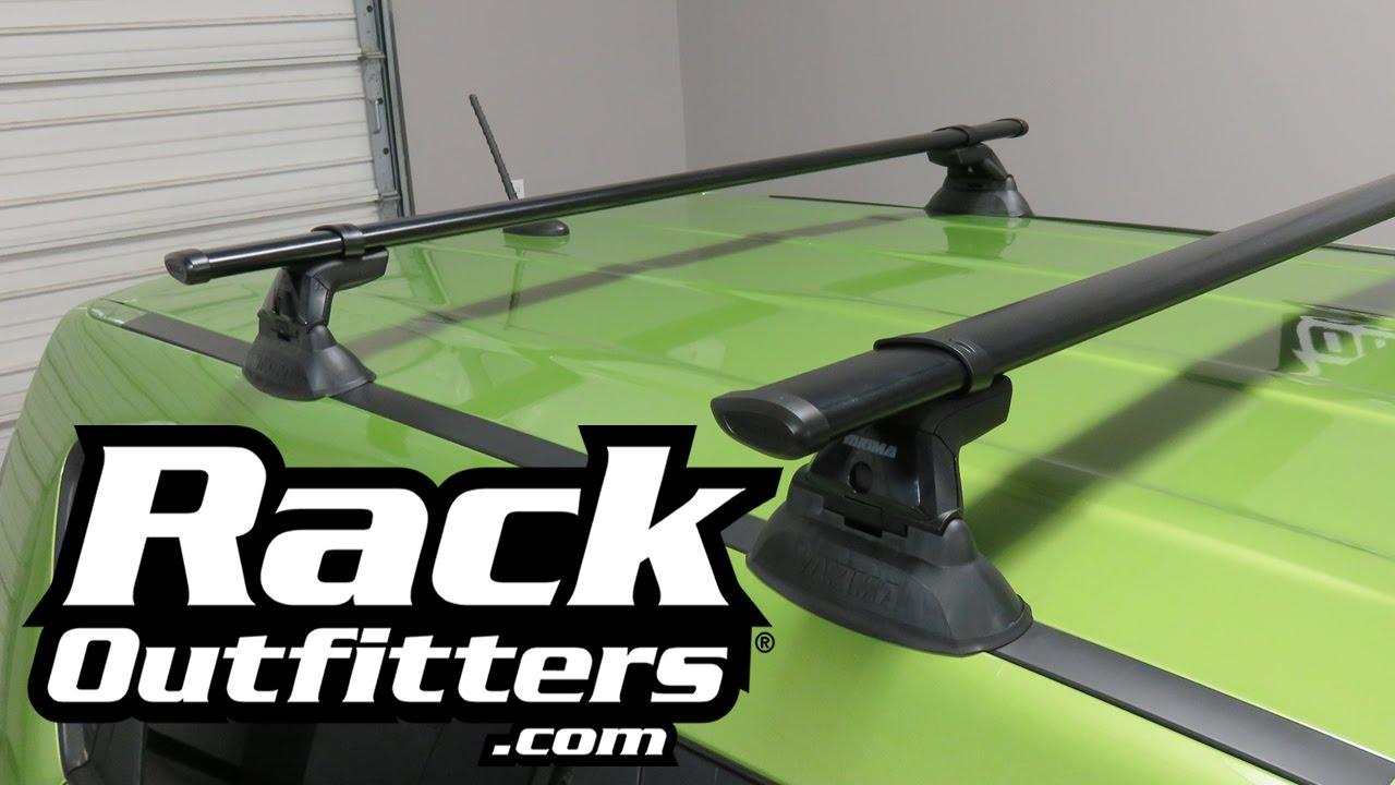 stealthbar vortex rhino racks lg roof cargo rack carriers yakima