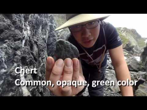 Big Sur Rock hounding v2