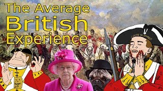 The Average  British Mount and Blade Experience