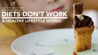 Listen to the full podcast: thedoctorskitchen.com/podcasts dr heather mckee is uk's leading lifestyle behaviour change specialist, consultant and founder...