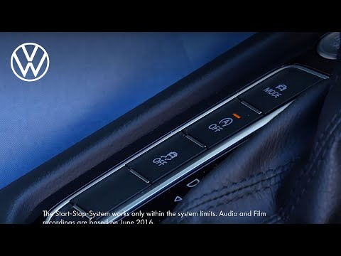 Start-Stop System - Easy to understand | Volkswagen
