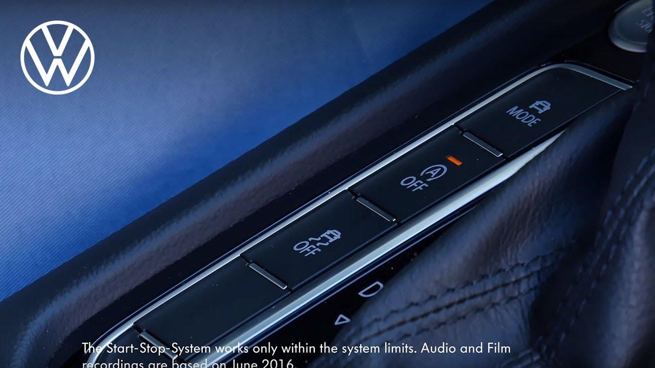 Start-Stop System - Easy to understand | Volkswagen