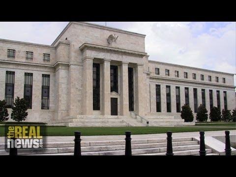 Fed Pulls Back Quantitative Easing
