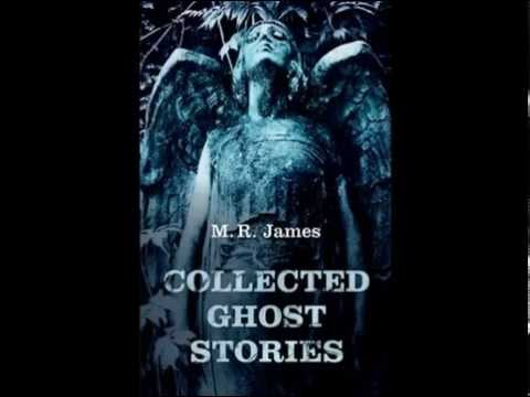 """""""Canon Alberic's Scrapbook"""" by M.R James, read by Ben Kelly"""