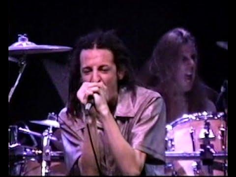 Grey Daze - Drag (1997-02-01 Tempe, AZ)