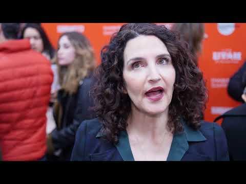 Tamara Jenkins WriterDirector of Netflix's Private Life discusses film at Sundance
