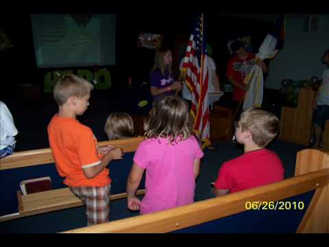 Hero Headquarters 2010 Church Music Video