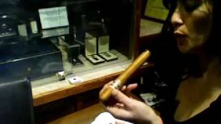 Cigar Masters Presents: Tasting Ashton Cabinet