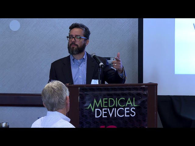 Greg Grisset on Medical Devices Intellectual Property: Part Four