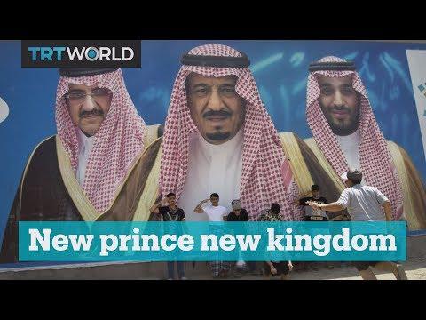 New Prince New Kingdom