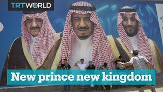 New Prince New Kingdom