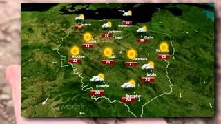 Słoneczny długi weekend z groźną suszą w tle 03-07.VI.2015