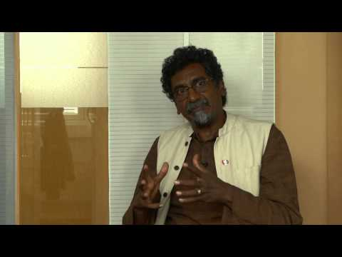 Jay Naidoo on democracy and a growing culture of fear in South Africa