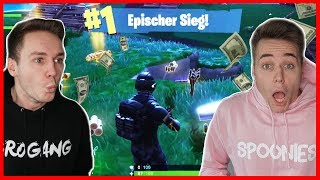 AVEC NOUVEAU 5 - SKIN WON 'GEHEIM' Fortnite Battle Royale (Anglais)Schimis