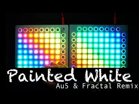 Illenium & Said The Sky - Painted White (Au5 & Fractal Remix) | Launchpad Cover