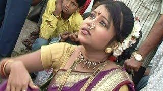 Bhajiwali Baai - Latest Marathi Video Song 2012   Bhopla Baghun Mula Jhala Deewana