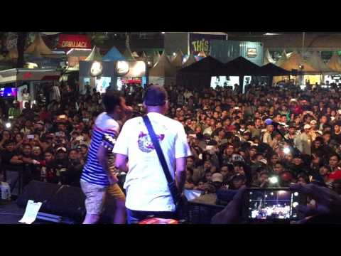 Sweet As Revenge - Hilang Jak Cloth Summer Fest 2017