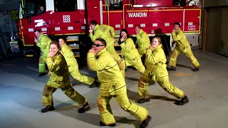 Firefighter Style