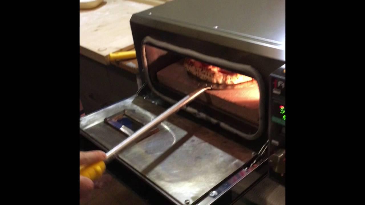 Pizza Verace Napoletana Con Forno F1 P134h Doovi
