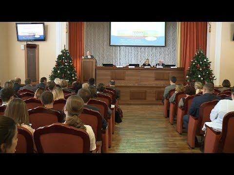 В Ставропольском медуниверситете прошла ярмарка вакансий