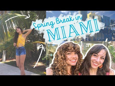 Miami 2019 | Best Vegan Eats + Spring Break