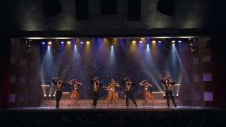 The Hughes Brothers Show in Branson, Missouri - Short Documentary