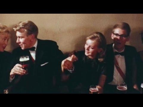 Det norske studentersamfund 150 år, 1963