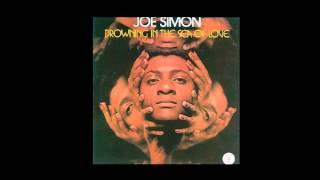 Joe Simon -- Drowning In The Sea Of Love