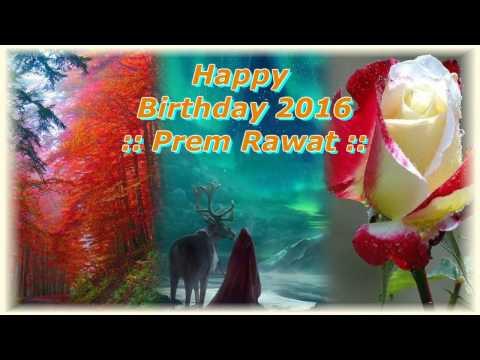 Happy Birthday 2016 :: Prem Rawat