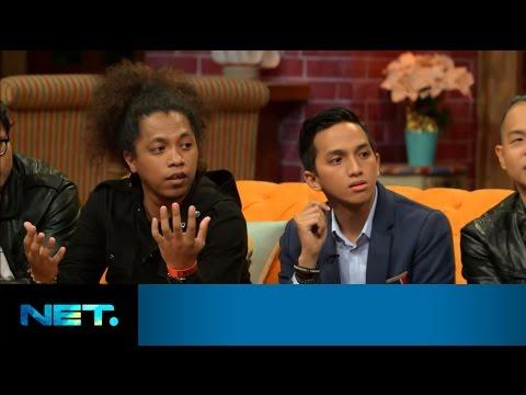 Soleh, Ernest, Arie Kriting & GE Pamungkas Part 1   Ini Talk Show   Sule & Andre   NetMediatama