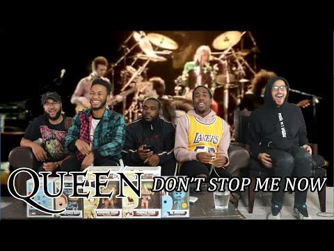 First Time Hearing Queen -  Don't Stop Me Now (Official Video) REACTION / REVIEW