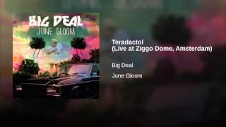Teradactol (Live at Ziggo Dome, Amsterdam)