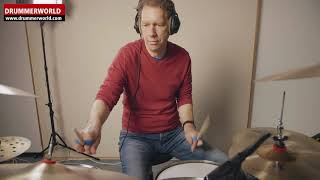 """Andy Gillmann: Bossa Nova Exercises with the NEW """"SPEED GRIP"""""""