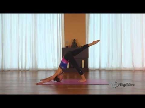 Yogi Nora: Advanced Practice