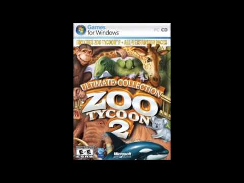 ZooTycoon 2 Soundtrack