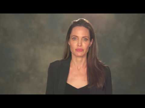 (Full video) International Criminal Court (ICC): Angelina Jolie's message