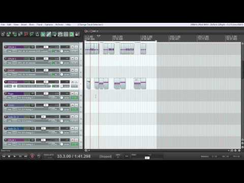 How to Create Room in Your Mix with TrackSpacer